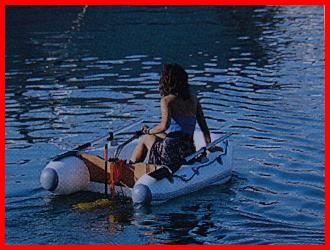 Aqua-Scooter